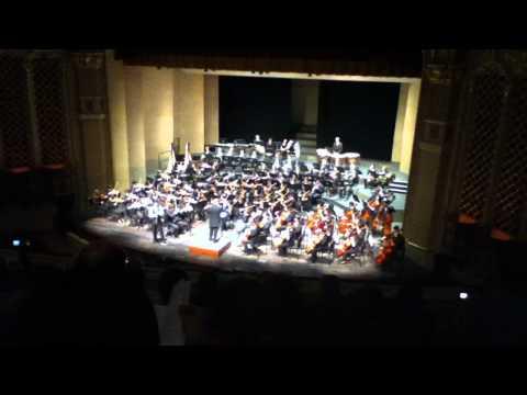 Giuseppe Verdi Rigoletto Concert Fantasia For Clarinet And Orchestra