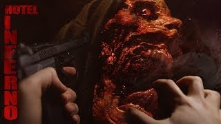 Hotel Inferno(2013) Movie Review