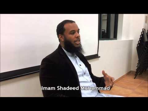 NJ Dawah Imam