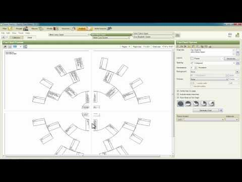 Family Tree Maker 2011 New Charts And Settings
