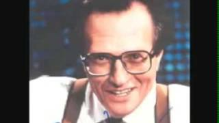 """Gawker: The Long Lost """"Drunk Larry King"""" Tapes"""