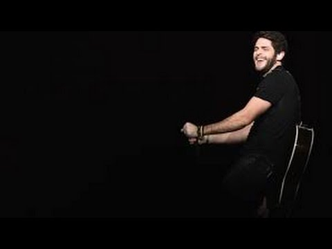Thomas Rhett - South Side - Tangled Up - Lyrics