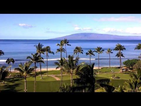Hyatt Residence Club Ocean View Maui Hawaii