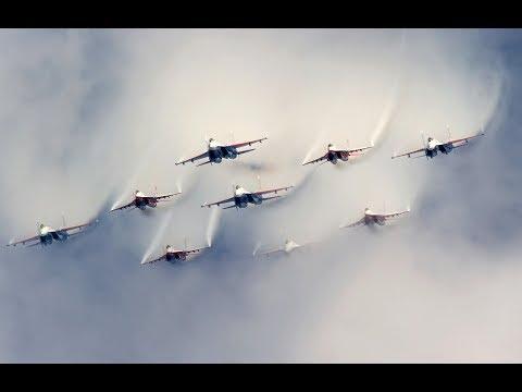 DCS World-воскресный итоговый пилотаж