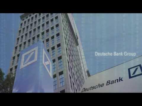 Anonymous hackt Deutsche Bank Group - Nachricht [Deutsch]