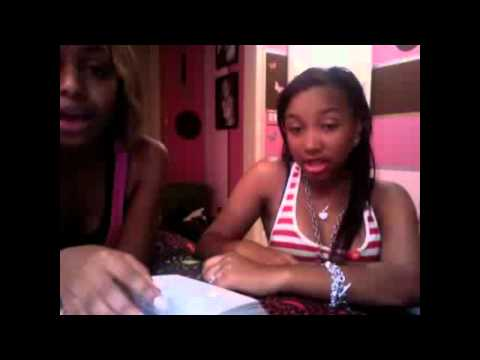 OMG GIRLZ - BAHJA (BEAUTY) - ZONNIQUE (STAR) - SINGING - SO OFFICIAL