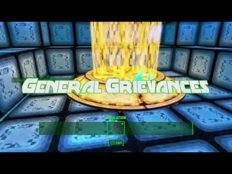 Fallout 4 Far Harbor Indexer Bug/Glitch - General Grievances