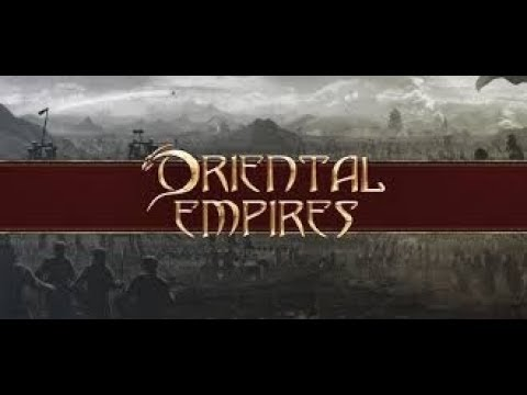 Oriental empires |