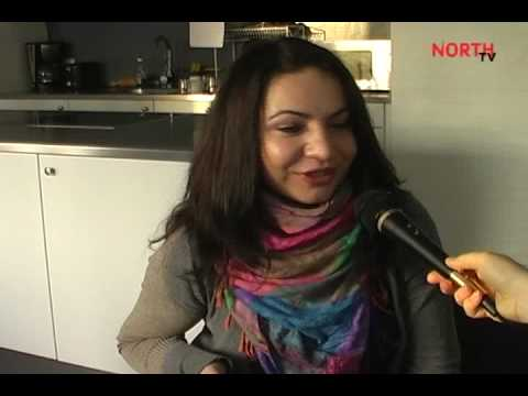 Interview with Marina - Business Academy Copenhagen North