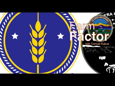 Farm Factor - From the Land of KS - March 24, 2015