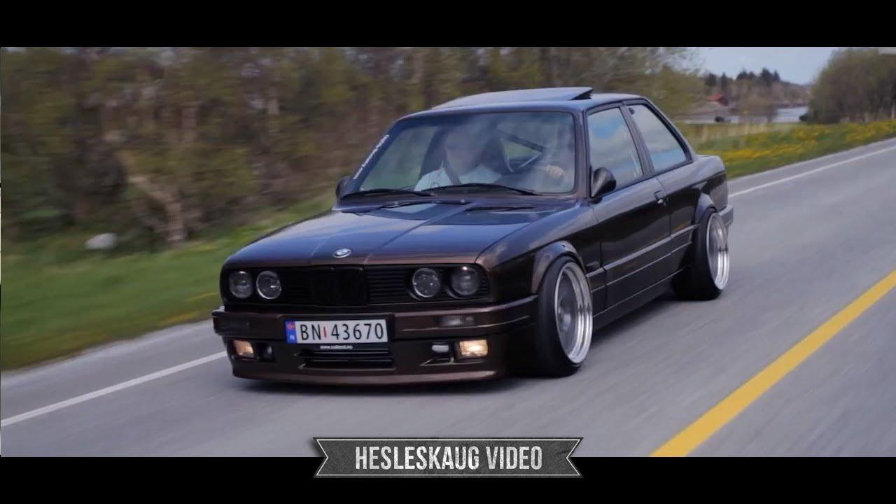 Frank Tore Evensen  BMW E30 325 Twinturbo  YouTube