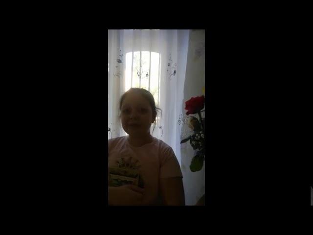 Изображение предпросмотра прочтения – СофьяСокиринская читает произведение «Изведав» А.Т.Твардовского