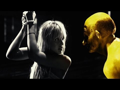 Official Trailer: Sin City (2005)