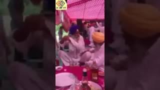 Best funny punjabi dance after drinking