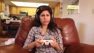 Girl Games - Hey Ash Whatcha Playin