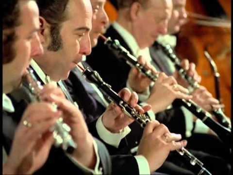 Mahler Symphony no. 5 - Vienna Philharmonic Orchestra - Leonard Bernstein