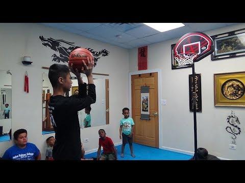 kung-fu-kids---basketball-shootout-challenge