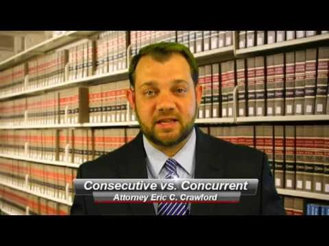 difference between consecutive and concurrent