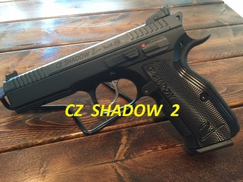 CZ Shadow 2 Full Review & Test!