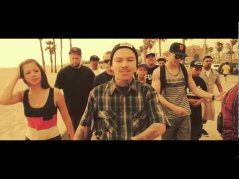 Phora - Sunny California ( Official Music Video )