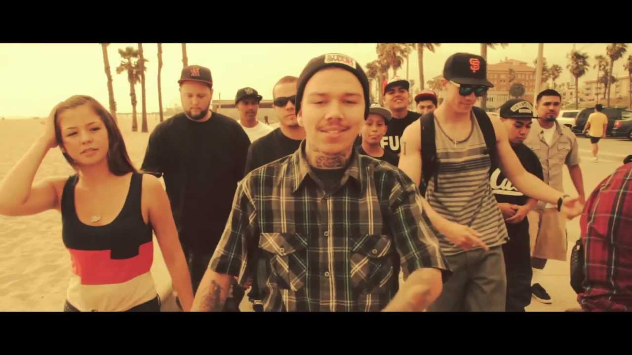 Phora's 'Sunny California' sample of Mtume's 'Prime Time