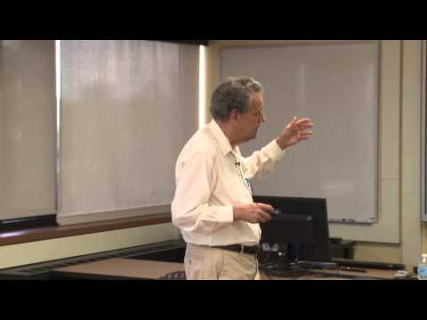 Phil Helwig - WISE Lecture Series