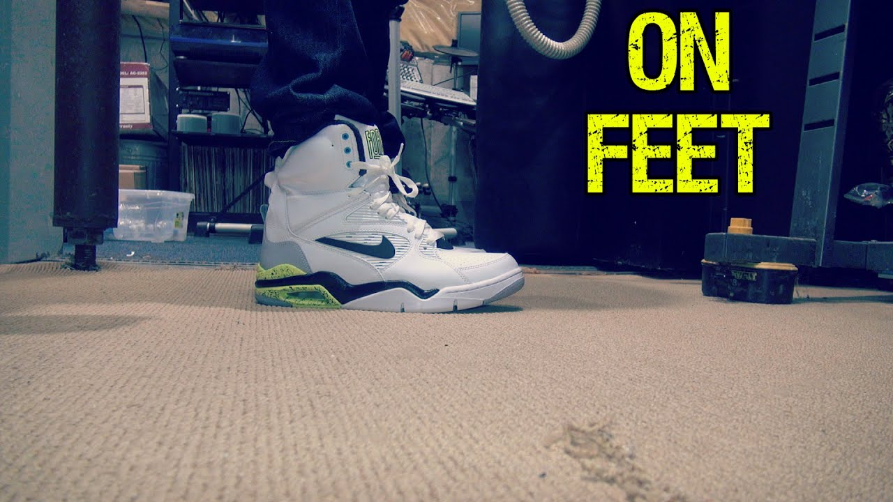ba203e0266e Nike Air Command Force