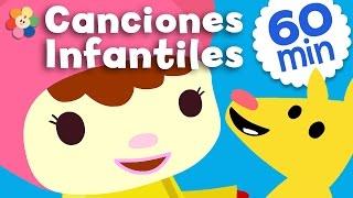 Canciones Infantiles 1 Hora De Musica De Cuna Para Niños Canciones Infantiles En Español Youtube