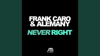 Скачать Never Right Extended Mix