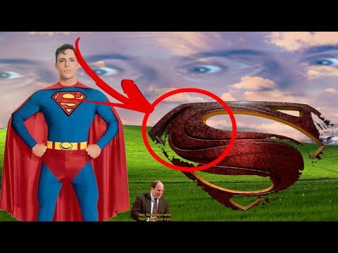 SEINFELD IS SUPERMAN CONFIRMED!