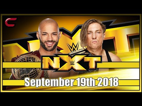wwe-nxt-live-stream-full-show-september-19th-2018-live-reaction-conman167