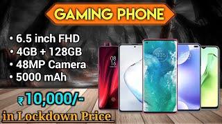 Best Gaming Smartphone Under 10,000 | Budget Gaming Phone under 10,000 in Lockdown