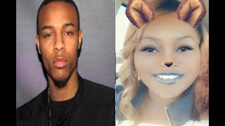 Bow Wow puts @Lovelyti in his New Song~He thinks i'm a HATER!!