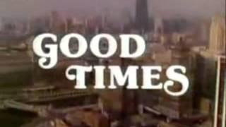 Good Times Theme
