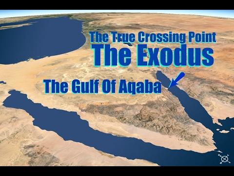The Gulf Of Aqaba - Bill Hughes