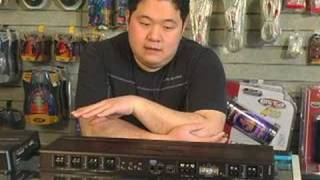 Amplifier Tips : Controlling Car Stereo Amplifier Power
