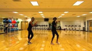 Twerkaholic - B. Smyth Choreography by Tresia