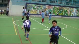 18 Mar 17 九屆卍禁毒杯五人足球邀請賽油天 vs