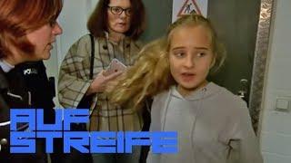 Pam (8) hat große Angst! Was hat Kevin getan? | Auf Streife | SAT.1 TV