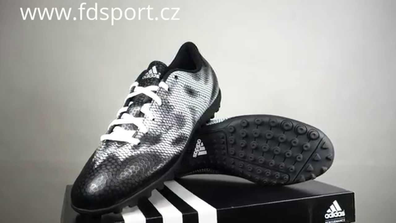 wholesale dealer a943e ff76e Fotbalové turfy adidas adidas F5 TF B44304
