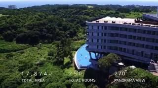Hidden Cliff Hotel & Natur…