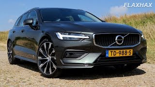 2019 Volvo V60 D4 Momentum Full Review - Volvo did it again!