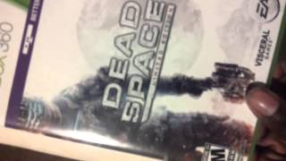 """""""Dead Space 3"""" Xbox 360 Review"""