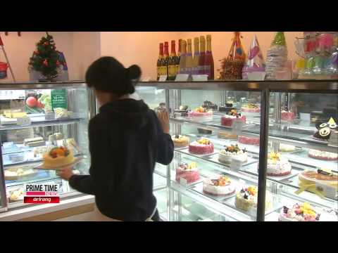 Bakery & Restaurant Industry Designated as Fit for SMEs [Arirang News]