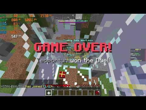 Gtx 1650 Super Minecraft