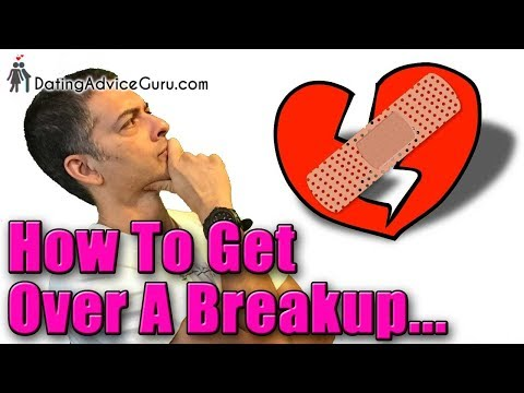 how-to-get-over-a-breakup---5-exercises