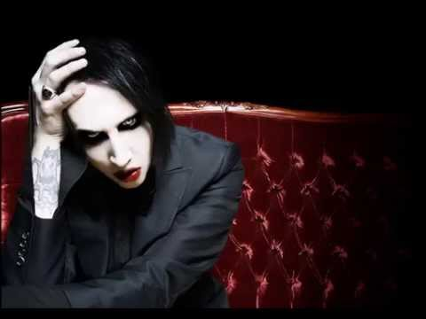 Marilyn Manson - If I Was Your Vampire {HQ}