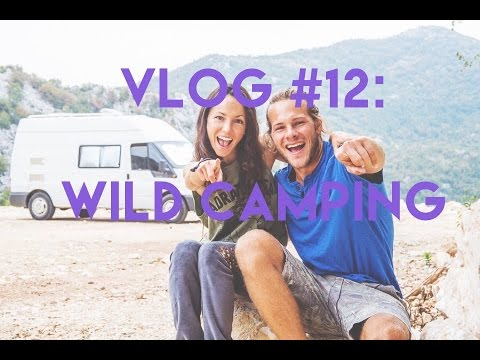 VLOG #12: Why We Love WILD Camping aka. Boondocking