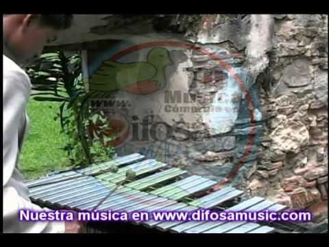 Marimba Maderas Chapinas Añoranza Musica De Guatemala Youtube