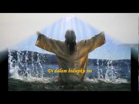 Sentuh Hatiku with Lyrics - Maria Shandy